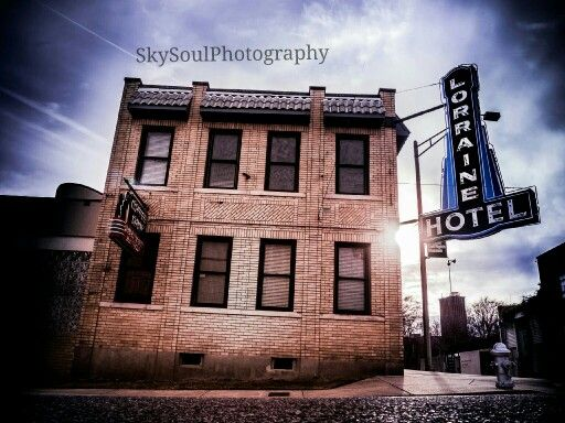 Memphis Series The Lorraine Hotel - National Civil Rights Museum
