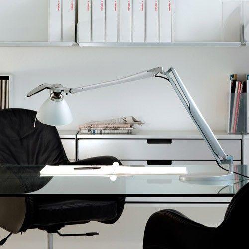 Lampe de bureau Forte Braccio LED