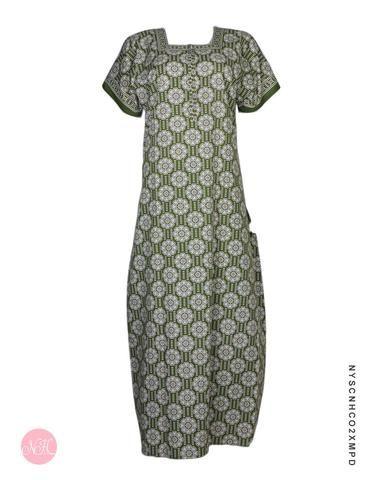 #nightdress #nightwear #nighty #nighties #nightsuit #sleepwear Buy Night Dress, Night Suit for Ladies, Cotton Nighty Online in India at low prices. Huge collection of Nightdress, Ladies Night Suits, Nighties at NightyHouse.