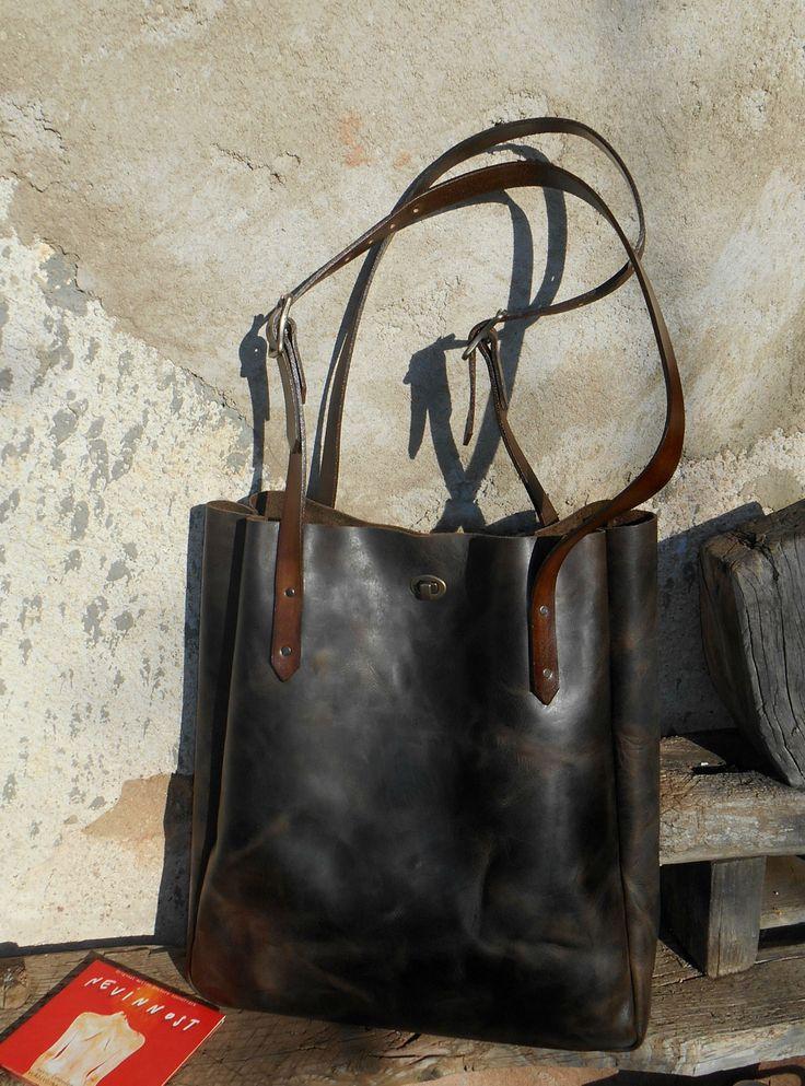 handmade-KERTAG®- STREET NATURE  bag