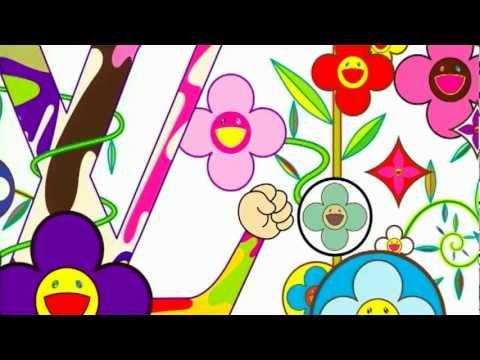 Superflat Monogram - YouTube