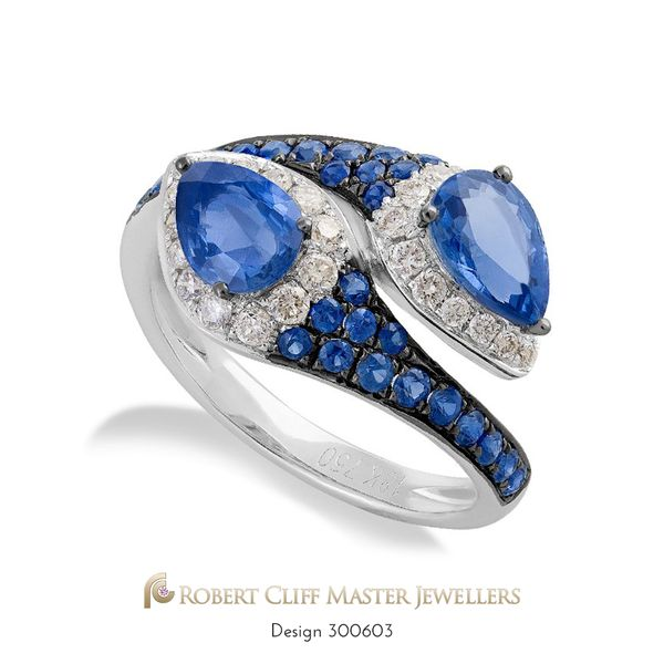 Spice up your #style this spring with this exquisite blue #tanzanite & #diamondring.  View our coloured stones #jewellery: bit.ly/ColouredStoneJewellery --- #diamond #spring2017 #colouredstone #Gems #gemstone #ring #stunningjewellery #bling #blingbling #diamonds #accessory #fashiongram #fashionstyle #instastyle #styleinspiration #igstyle #mystyle #fashionable #fashionpost #fashiondesign #fashiondaily #castletowers #thisbeauty #RCMJgirl #gorgeous