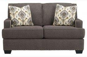 Barinteen Granite Living Room Set, 81002-38-35, Ashley Furniture