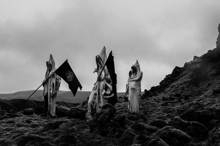 """Ben Sahar"" backstage photos by Toxic Vision --- #behemoth #blackmetal #blackeneddeathmetal #metal #toxicvision #occult #occultphotography #occult #occultphotography"