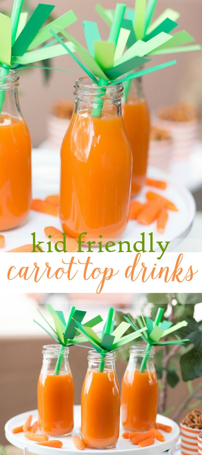 Kid Friendly Easter Drink | Just Destiny Mag