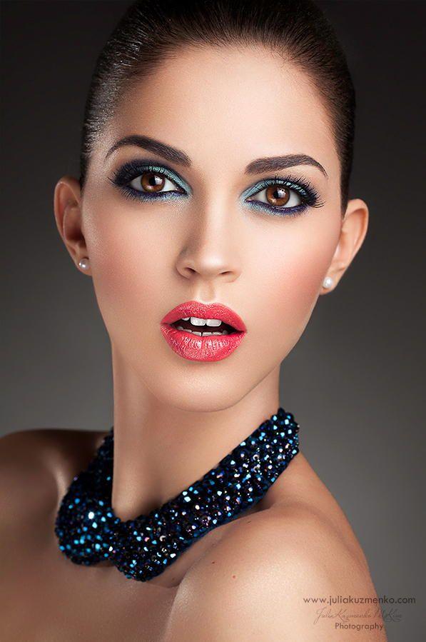 From My Beauty Photography & Retouching Workshop in Italy by Julia Kuzmenko McKim on 500px