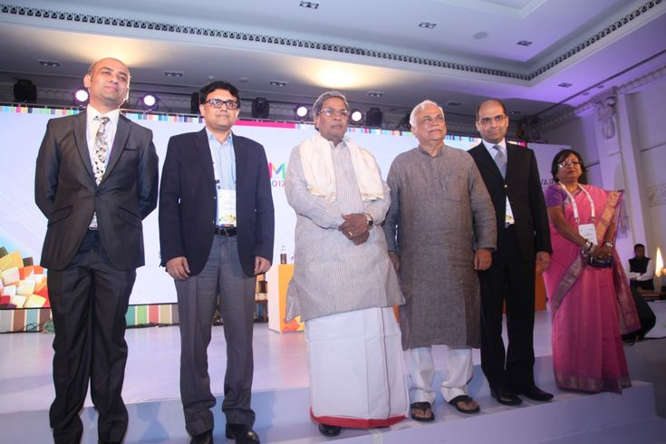 #IndianPaintsIndustry to Grow to INR 70, 875 Cr by 2019 – 2020