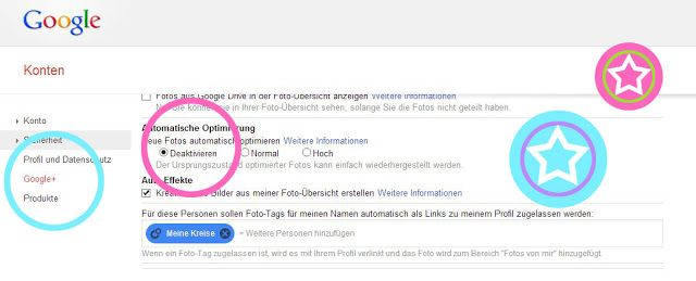 Lillesol und Pelle: Kleine Bloggernachhilfe: Bilder sind zu dunkel beim Upload und ohne Titel geht´s nicht!?