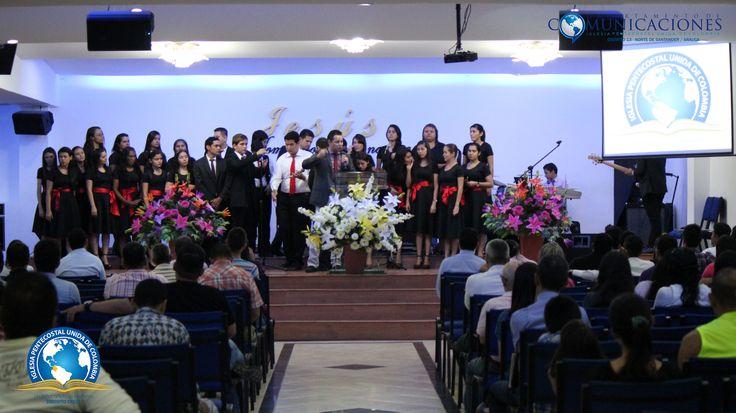 EXPOMUSIC Cúcuta Distrito 13 IPUC