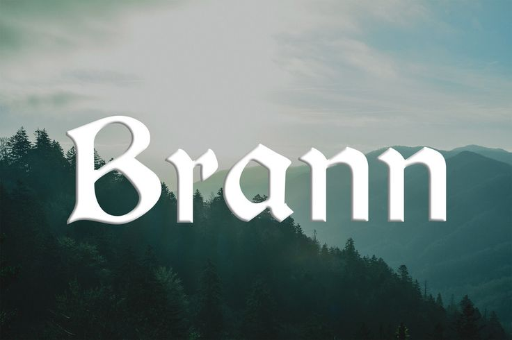 19 Strikingly Beautiful Celtic Baby Names