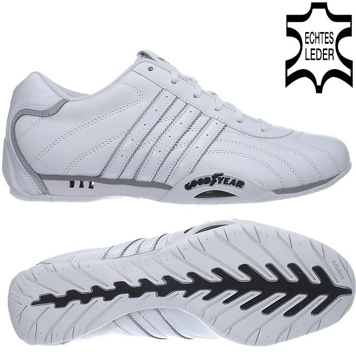 Details Zu Adidas Adi Racer Schwarz Wei� Braun Sneaker Schuhe Herren