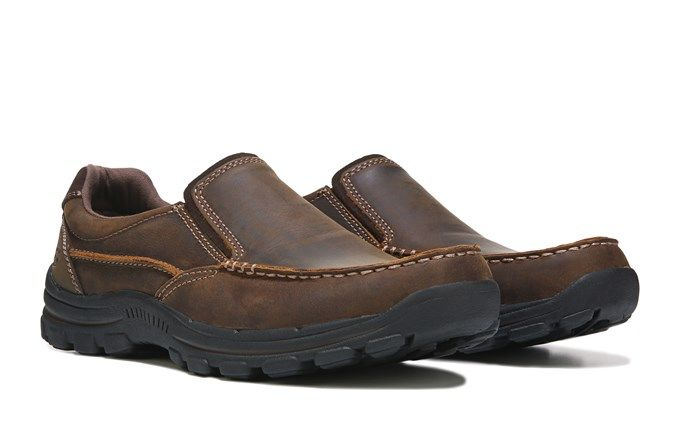 Most Comfortable Slip On Shoes For Men House Ideas