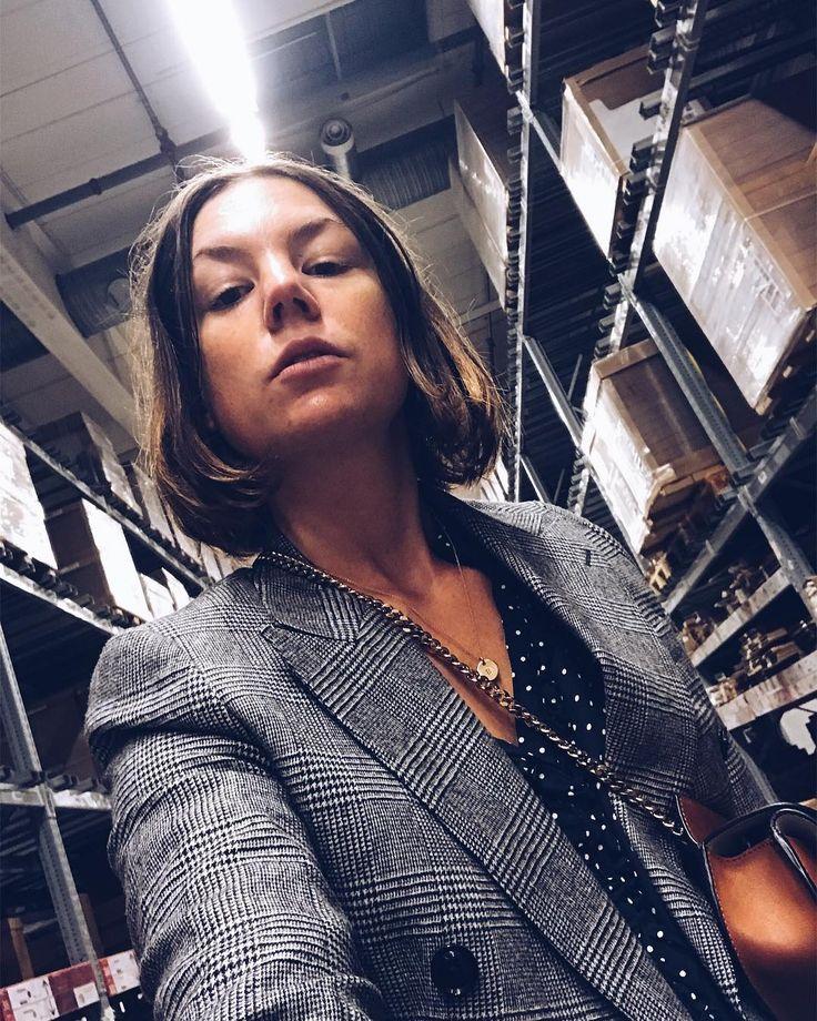 """116 gilla-markeringar, 7 kommentarer - Eleonore Nygårds (@nygards) på Instagram: """"Post glans facial, avslappnad tur till...IKEA🌭🌭🔪"""""""