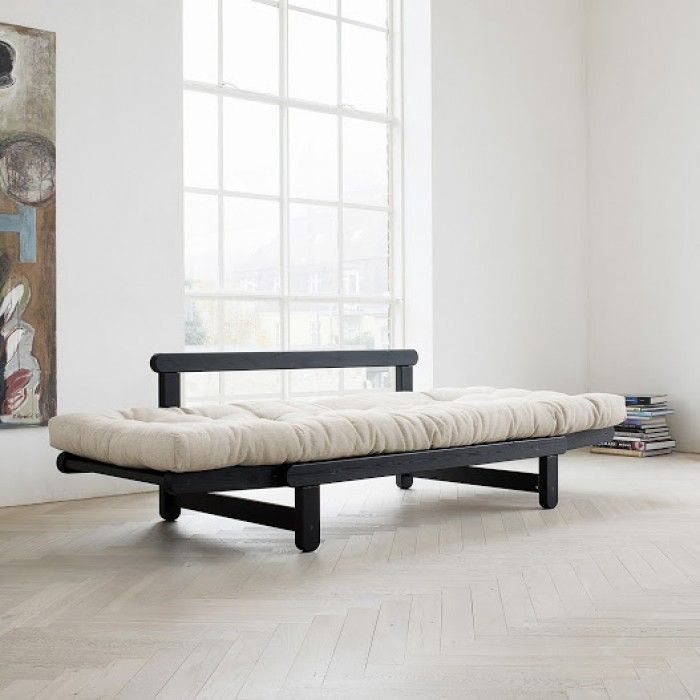 Divano Letto Beat Black by Karup