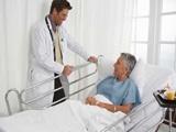Anemic? Triple death risk after stroke