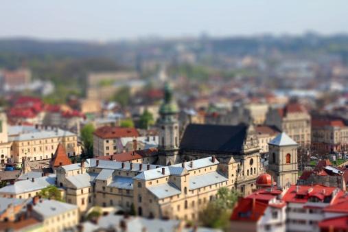 Lviv | Lwów #lviv