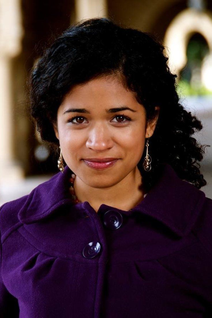 There's A Virtuoso at the White House - Maya Shankar - and the Work She's Doing is Fascinating