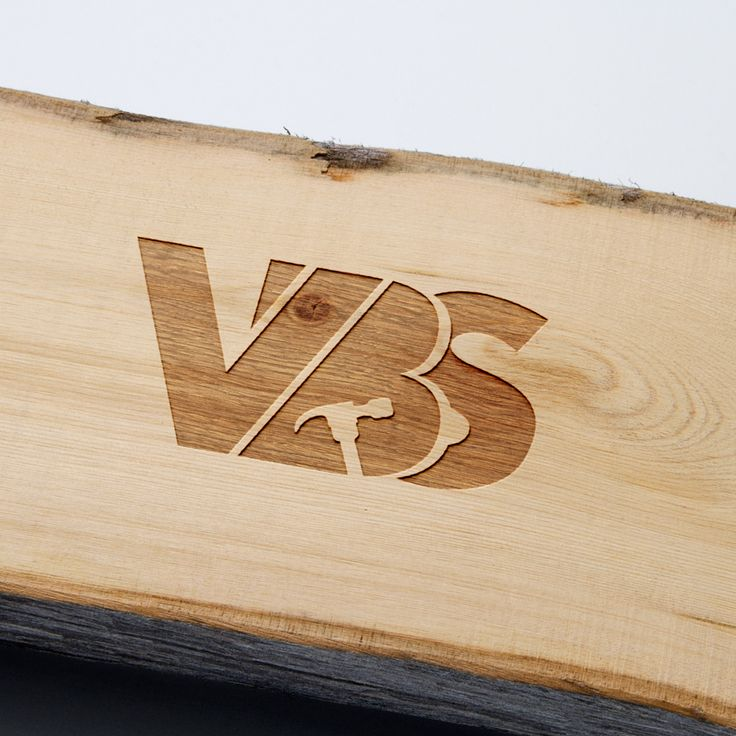 Logo design for a carpenter customer