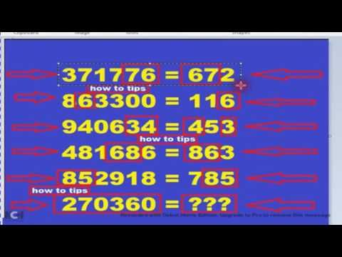 thailand lottery tips paper 100% VIP number 16 04 2017   YouTube - http://LIFEWAYSVILLAGE.COM/lottery-lotto/thailand-lottery-tips-paper-100-vip-number-16-04-2017-youtube/