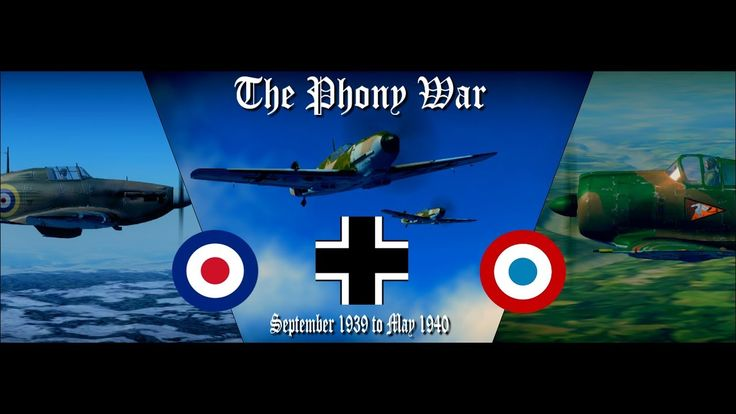 JG 53 & The Phony War tells the story (utilizing the Xbox 360 version of Birds of Steel) about what happen in the skies over the French & German borders shortly after the start of WW2 on Sept 1st 1939 through to the invasion of France and the Low Countries on May 10th 1940.