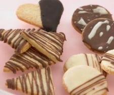 Ciasteczka maślane   Przepisownia