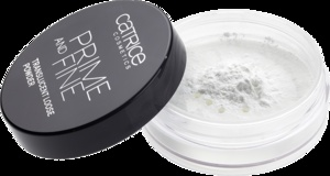Prime And Fine Translucent Loose Powder