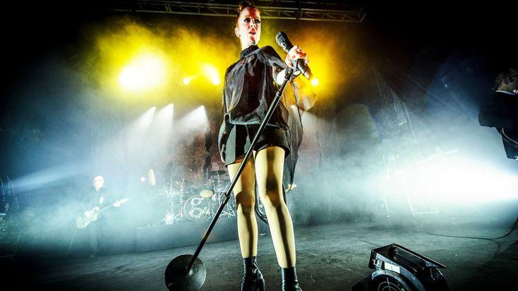 Garbage Prep New Album 'Strange Little Birds' #headphones #music #headphones