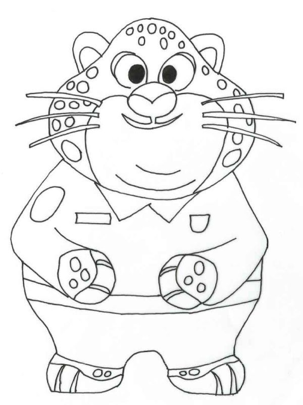 Disney Zootopia Coloring Pages Printable Free Coloring Sheets Zootopia Coloring Pages Coloring Books Coloring Pages