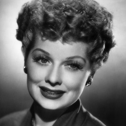 """Born on August 6, 1911 in Jamestown, NY, Lucille Ball was a pioneer in comedic acting and production in the television industry. Desilu, the company she formed with her then husband Desi Arnaz, is credited with introducing the 3 camera angle and live audience participation in situation comedies. Her television shows such as """"I Love Lucy"""" are still viewed by millions of viewers each day."""