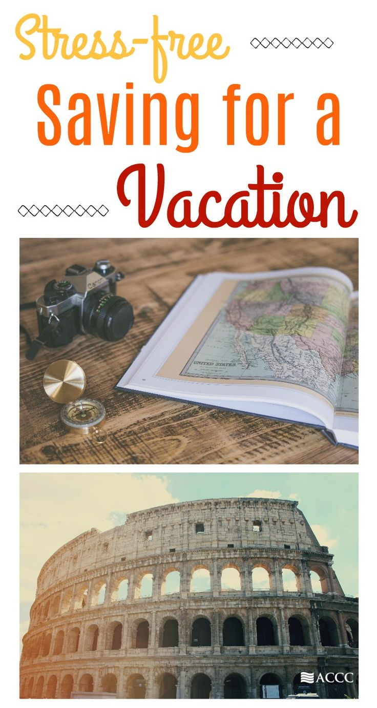 Vacation can be pricey and stressful. Learn how to have a stress-free vacation with these savings tips to save on travel!