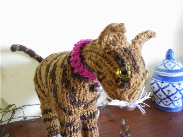 Amigurumis Gato Siames : Best mis gatos amigurumi images amigurumi