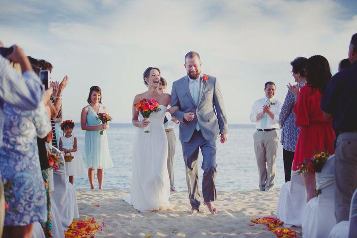 Wedding At Shetaron Cabo