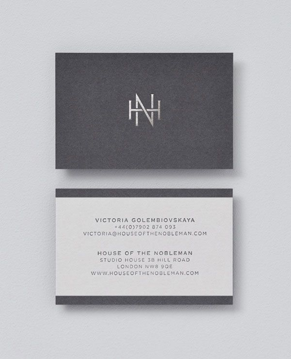 The 9 best images about business cards on pinterest black business 25 new amazing business cards best of april and may 2014 blog of francesco reheart Choice Image