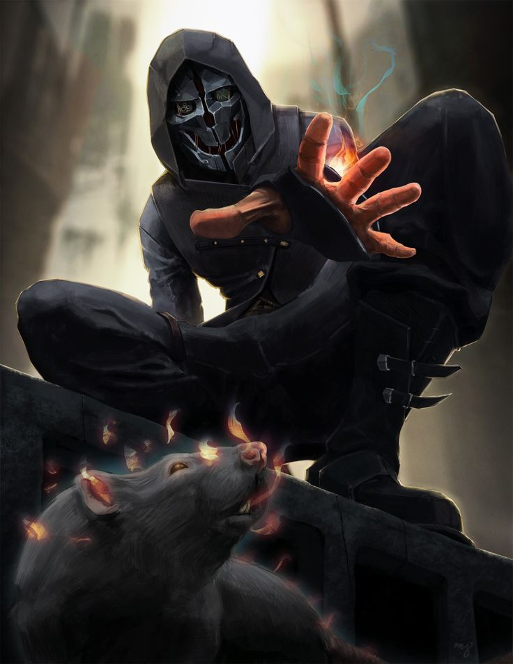 17 best images about dishonored on pinterest