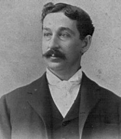 Bro. King C. Gillette - Freemason American inventor and manufacturer who developed the safety razor and founded the Gillette Safety Razor Co. MasonicInfo.com