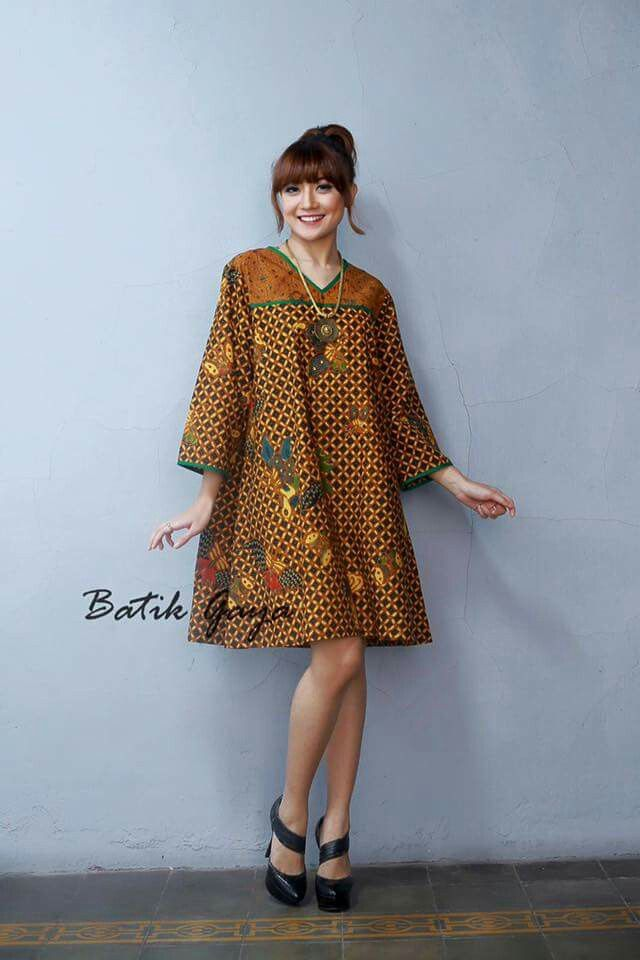 batik gaya More