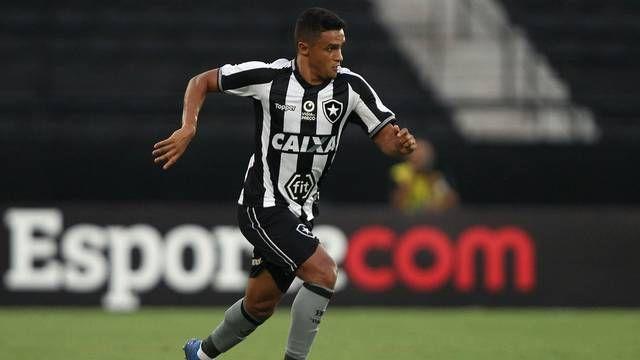 Pin De Heldeni Da Silva Caneda Em Botafogo F R Campeonato Carioca Botafogo Esporte