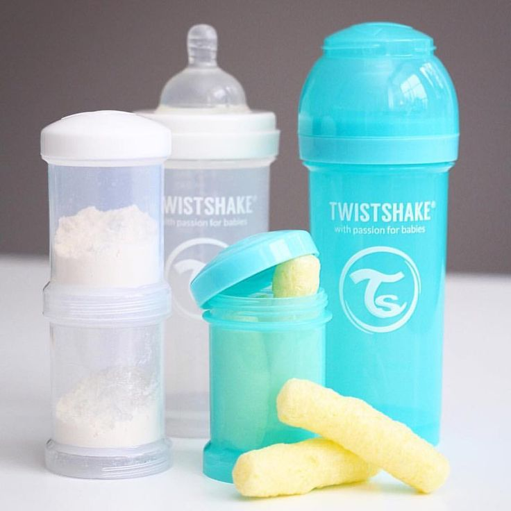 Milk powder and the favorite snacks in the containers  #parenting #twistshakecontainer #childhood #babies #parenthood #twistshake