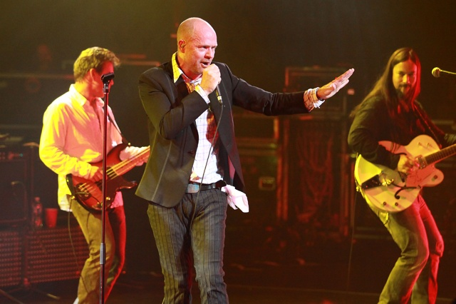 Iconic Canadian rockers The Tragically Hip