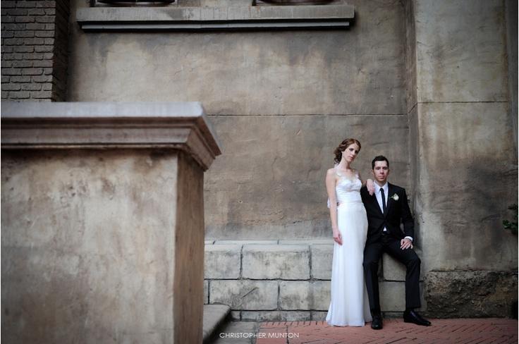 Chris Munton Photography - Fransisco and Gabrielle  www.ecobride.co.za