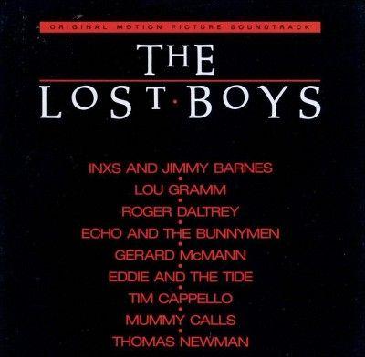 Original Soundtrack - The Lost Boys (Original Soundtrack) (CD)