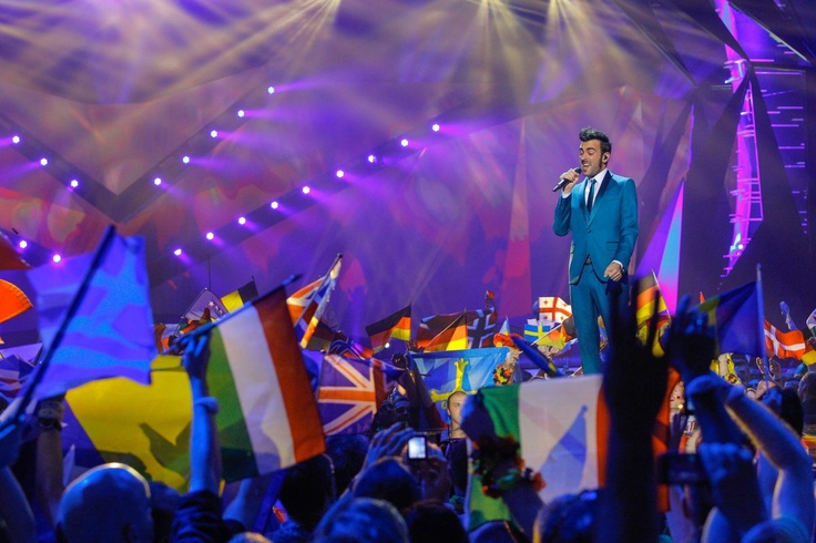 where is eurovision 2013 being held