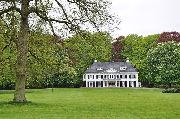 Landgoed Zonnebeek, Enschede ©Vincent van Zeijst