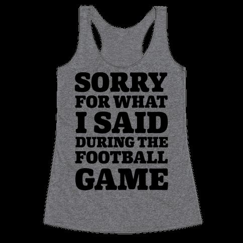 Funny football quotes for shirts