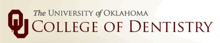 Oklahoma college of dentistry