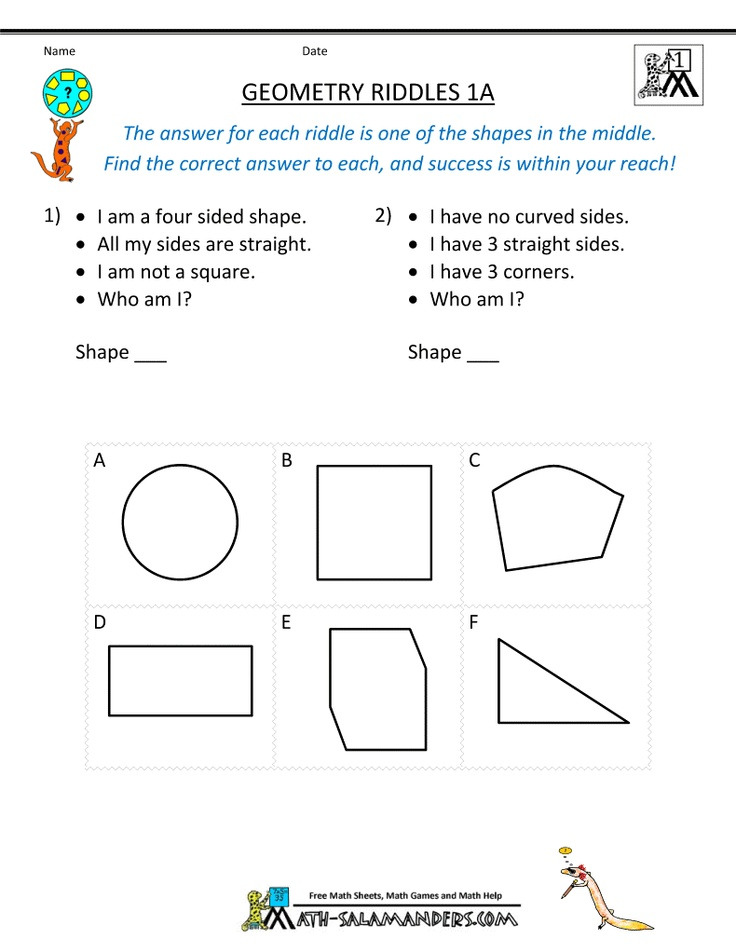 Fine Pinterest Free Printable Worksheets Images About Math On ...