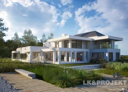 LK Projekt LK&1334