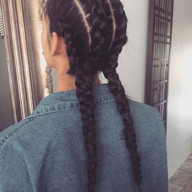 Top 100 kim kardashian short hair photos Braids for @rowisingh ✨ Hair by me @hairwithlinda  #hair#hairdresser#sydneyhairdresser#hairstyle#hairbraids#braids#hairwithlinda#festivalhair#festivalhairstyles#kimkardashianhair#hudabeauty#lillyghalichi#allmodernhair See more http://wumann.com/top-100-kim-kardashian-short-hair-photos/