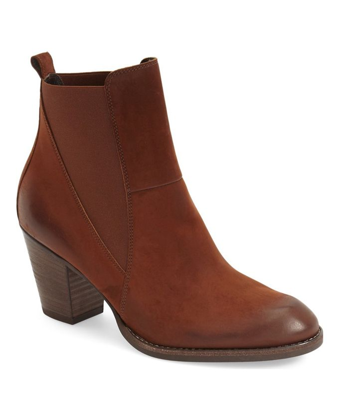 The 10 Best Fall Shoe Finds From the Nordstrom Anniversary Sale