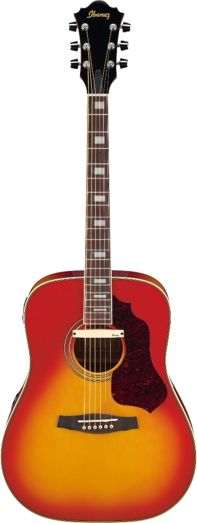 #Ibanez SGE220CS #Acoustic #Guitar